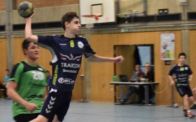 Verbandsliga, 19. Spieltag: ASC 09 – VfS 59 Warstein 31:27 (16:14)