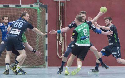 Makellose Wochenend-Bilanz für Handball-Seniorenteams