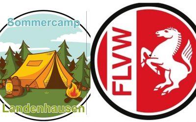 Sommerferiencamp Landenhausen – Actionurlaub für Kinder