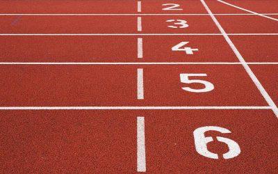 Mitgliederversammlung der Leichtathleten am 4. Mai
