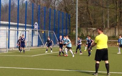 Die Meisterschaft rückt näher – ASC 09 Dortmund (D3) – FV Scharnhorst 12:0 (5:0)