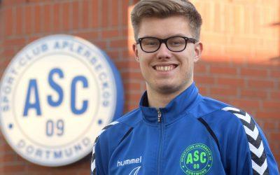 Verbandsliga, 18. Spieltag: ASV Hamm-Westfalen – ASC 09 25:21 (12:11)