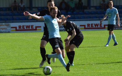 ASC 09 setzt Siegesserie in der Fußball-Oberliga fort
