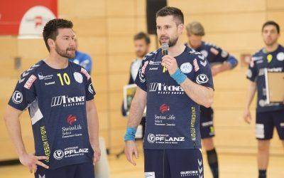 Handball-Saisonfinale 2018/19: Die schönsten Bilder als Galerie!