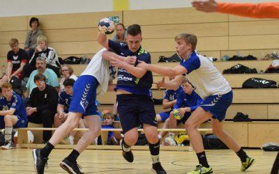 Oberliga adé – mA-Jugend muss jetzt um Verbandsliga kämpfen!