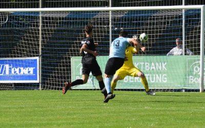 Podehl schießt den ASC 09 zum 3:1 Sieg gegen Westfalia Herne!