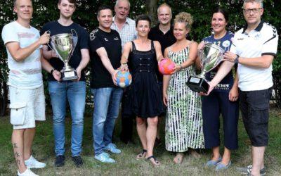 Stadtmeisterschaften versprechen Spannung wie nie zuvor