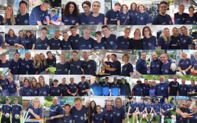 Euradent Cup 2019 – ASC präsentiert sich als gewohnt guter Gastgeber