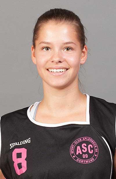 Chiara Verwey