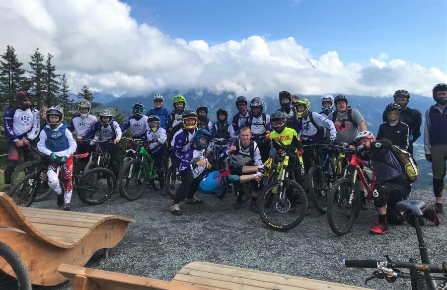 Urlaubsfotoaktion 2019: Team Drecksau schickt die ersten Bilder!