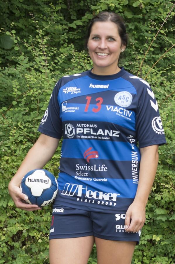 #13 Maren Rynas