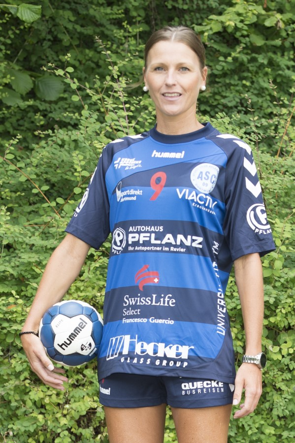 #9 Annika Kriwat
