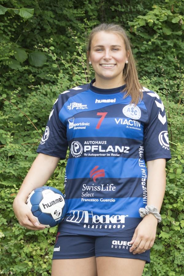 #7 Leonie Schmitz