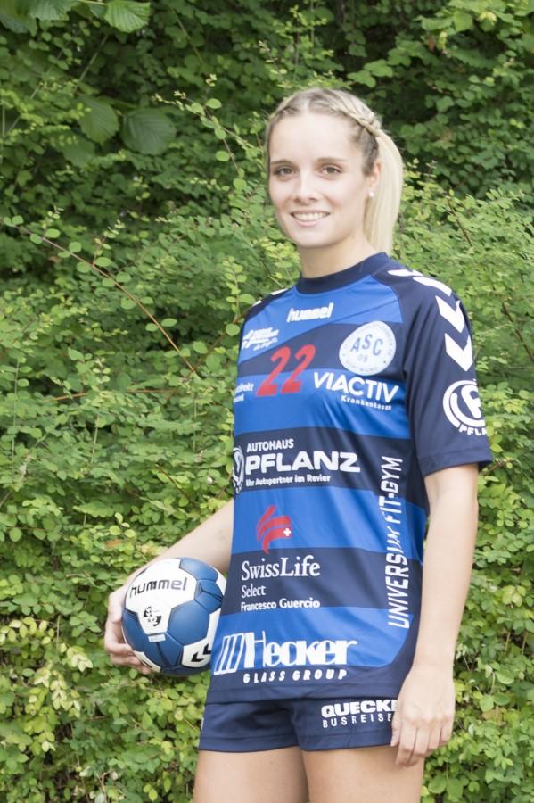 #22 Kristin Gesing