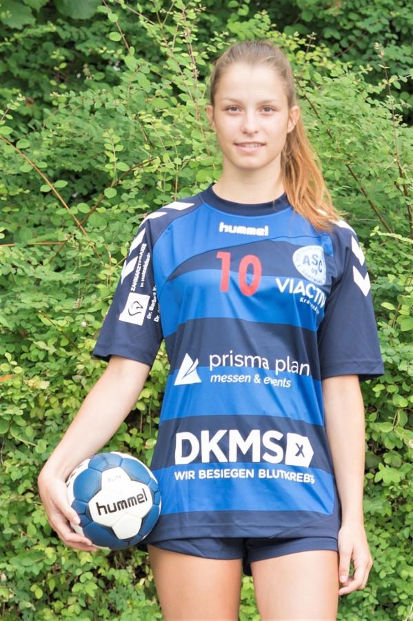 #10 Sophia Kockskämper