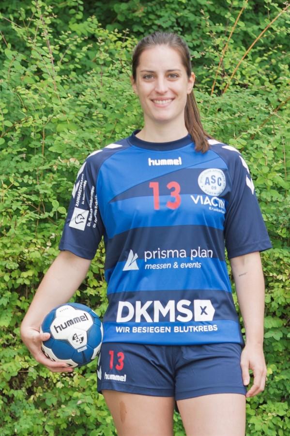 #13 Melanie Prell