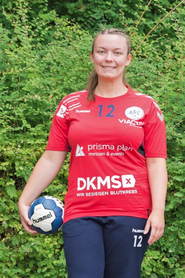 #12 Janina Ploch