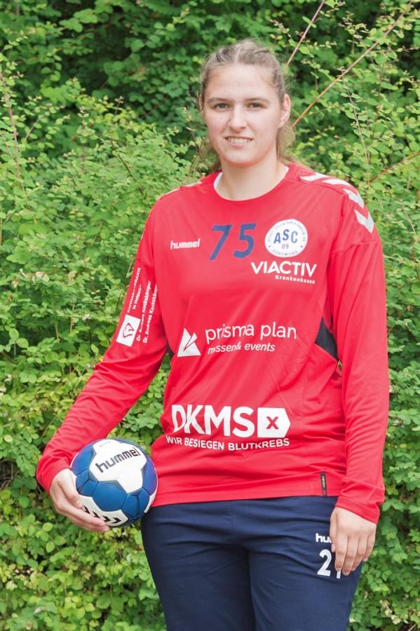 #75 Anna Seelbach