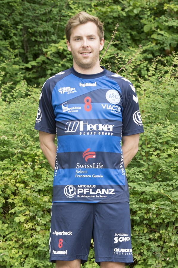 #8 Mathias Leimbrink
