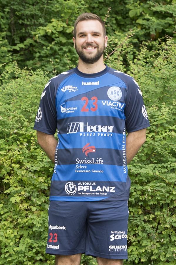 #23 Stephan Prüfer