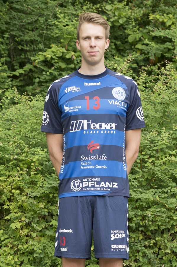 #13 Philipp Meisel