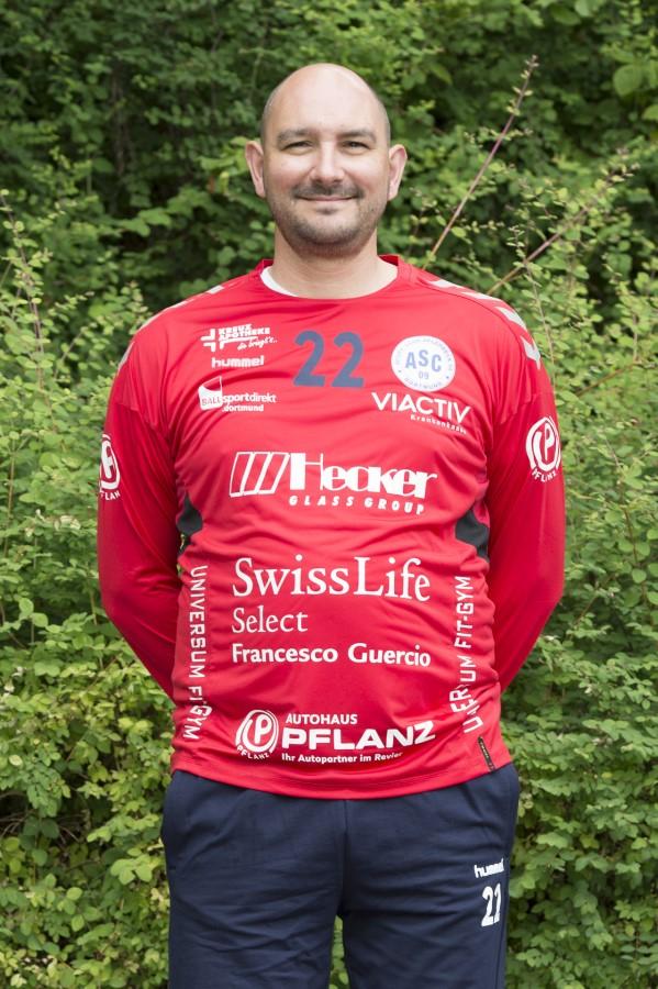 #22 Ulf Hering