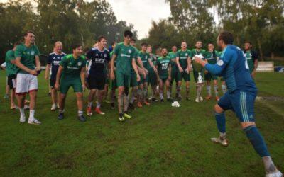 Hecker-Cup 2019 startet am Dienstag im Waldstadion