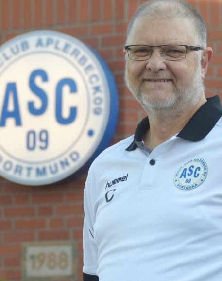 Co-Trainer / Betreuer Jörg Doersch