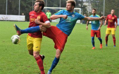 Hecker-Cup 2019, Tag 6: Schüren kickt Brünninghausen aus dem Turnier