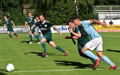 Hecker-Cup: Anstoß heute erneut später – Finalspiele wegen des Supercups vorgezogen