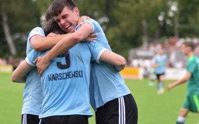 Hecker-Cup 2019: ASC 09 und Kirchhörde stehen im Halbfinale