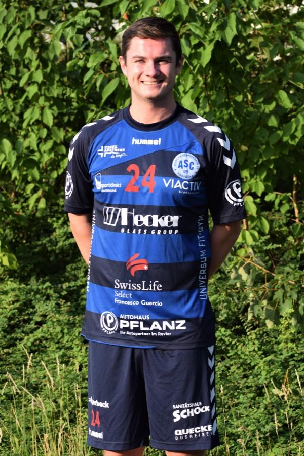 #24 Tim Nimmesgern