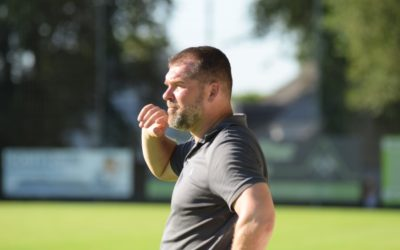 Hecker-Cup 2019, Tag 5: ASC 09 sichert Gruppensieg – Kirchhörde überrascht