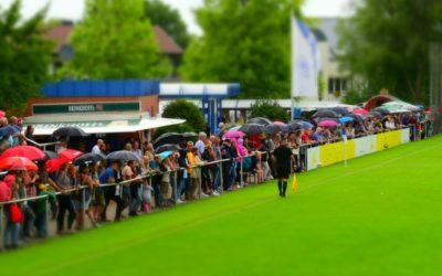 Hecker-Cup 2019: ASC 09 scheitert an Bövinghausen – Auch Kirchhörde im Finale
