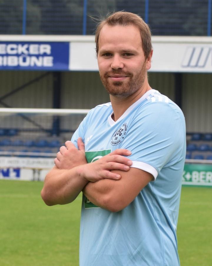 Patrick Wedemann