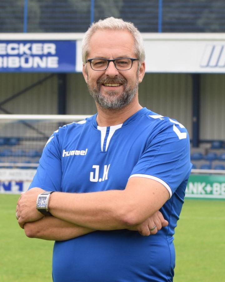 Jörg Kath (Betreuer)