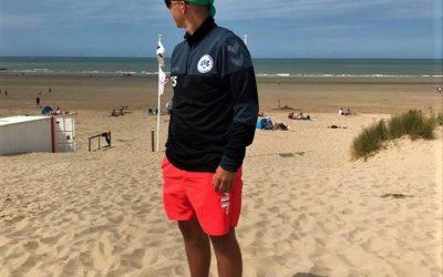 ASC 09-Urlaubsfotoaktion: Kristof schickt Grüße aus Belgien