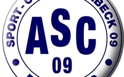 Einladung zur Jugendversammlung der Vereinsjugend des ASC 09 Dortmund