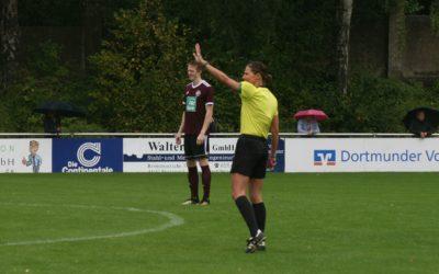 Heimspielpleite gegen Gütersloh –  0:1