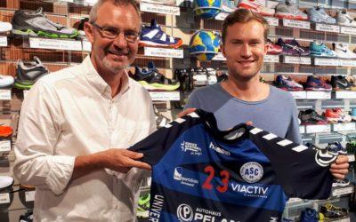 Hummel und Ballsportdirekt verlängern Sponsorvertrag – Top-Rabatte im Hotshot-Katalog