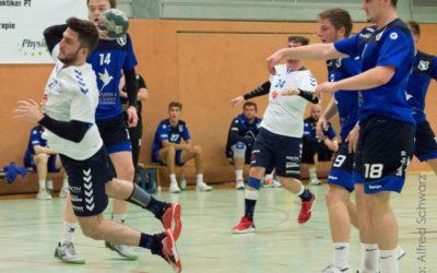 Grusel-Wochenende für Handball-Teams – Nur Damen 3 siegen