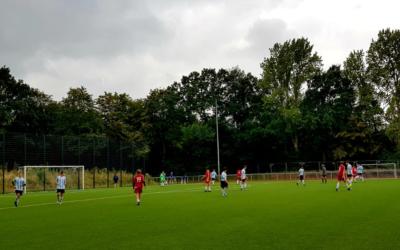 Gelungener Saisonstart – Vier Punkte aus zwei Spielen