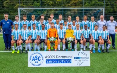 Blickpunkt Kreispokal – C1 und B1-Junioren ziehen ins Halbfinale ein