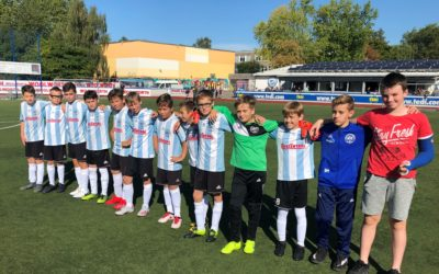 FC Brünninghausen D3 : ASC09 D2