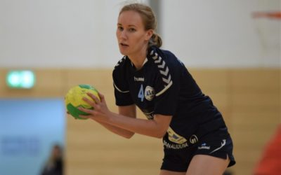 Handball-Saisoneröffnung: Nach Tag 1 ist vor Tag 2!