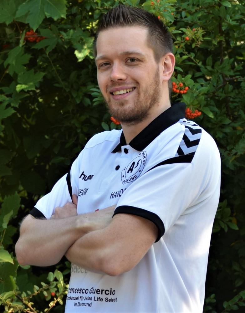 Trainer Alexander Leupold