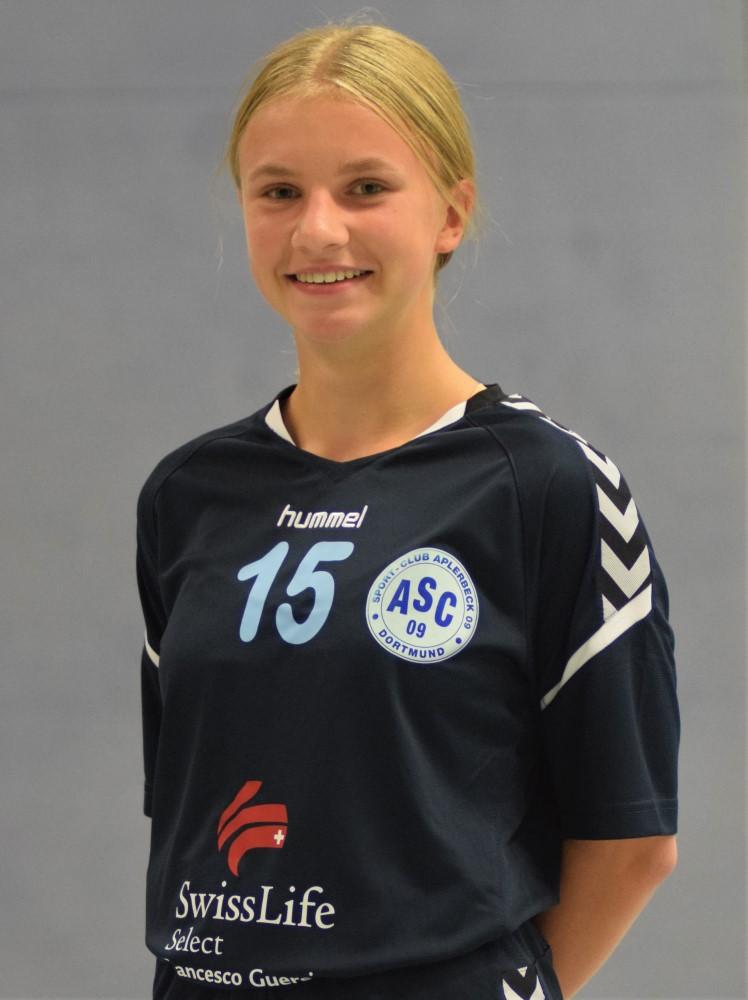 #15 Antonia Kreisel