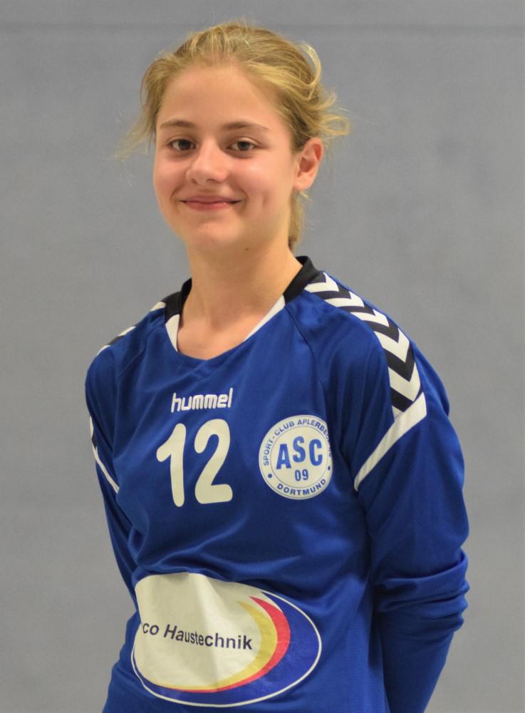 #12 Hannah