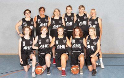 ASC Damen 3 gewinnen erstes Saisonspiel überdeutlich