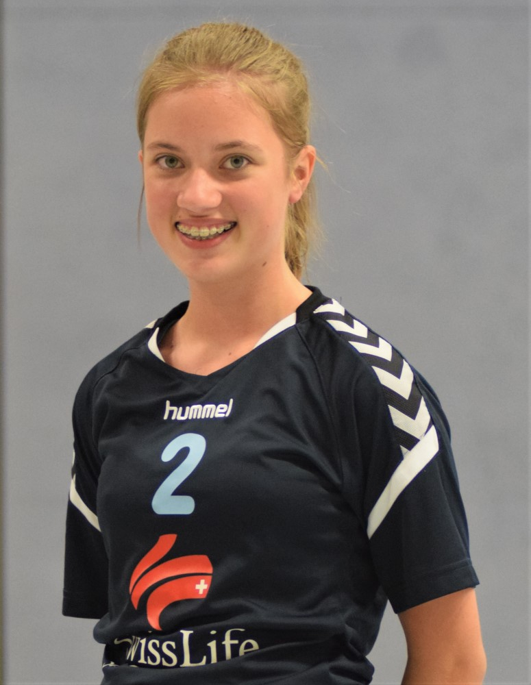 #2 (28) Lina Malu Becker